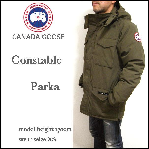 Canada Goose Constable